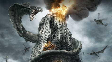 film giant monster d war wallpaper giant monster movies wallpaper