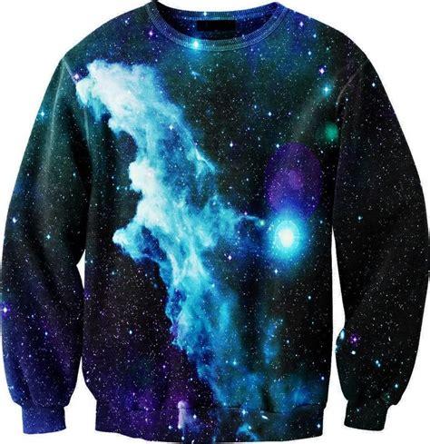 galaxy pattern jumper cool sweater sweaters