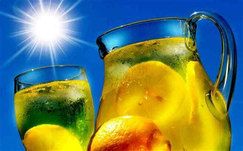 Lemon Detox Elixir by Detoxify And Lose Weight With Morning Lemon Elixir Stethnews
