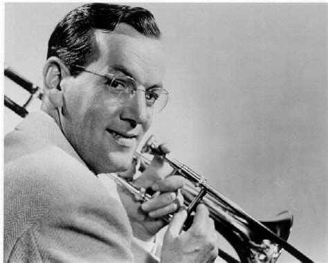 glenn miller swing the king of swing write on new jersey