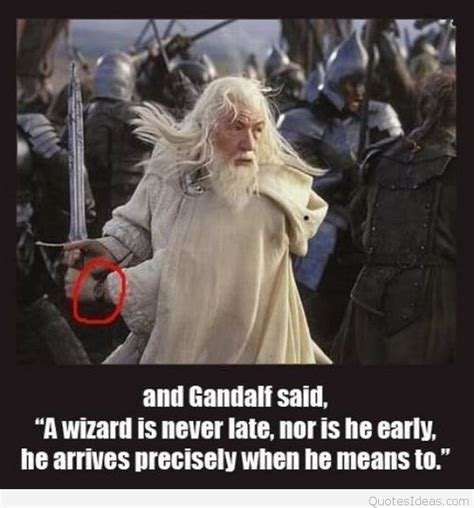 Gandalf Quotes 2 lord of the rings gollum quotes of free best