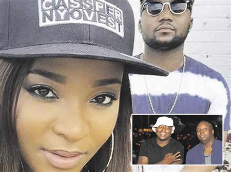 who is casper nyovest dating djs banish rapper cassper nyovest over girlfriend