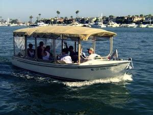 duffy boat rentals laguna beach where to take visiting family members in orange county