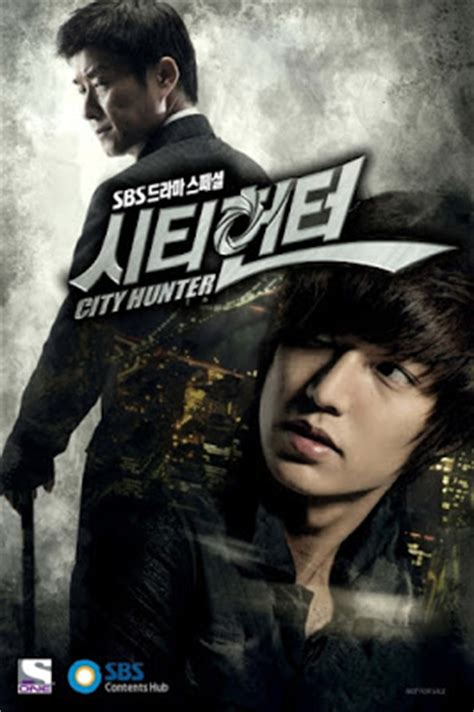 City Hunter 2011 Full Episode Korean Drama Bluray 720p | download streaming korean drama city hunter 2011 full