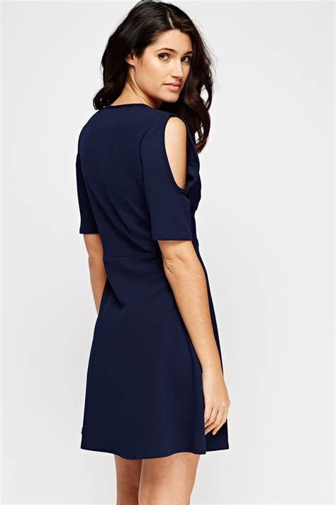 what is a neckline cut cut sleeve low neck dress just 163 5