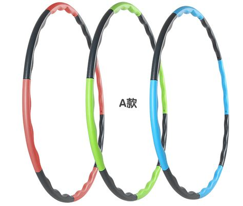 Dadu Polyhedral D12 Motif removable soft hula hoop 80 cm black blue jakartanotebook