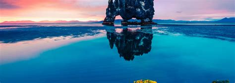 Iceland Adventure Sweepstakes - win a 5 day trip to iceland including business class air smartertravel