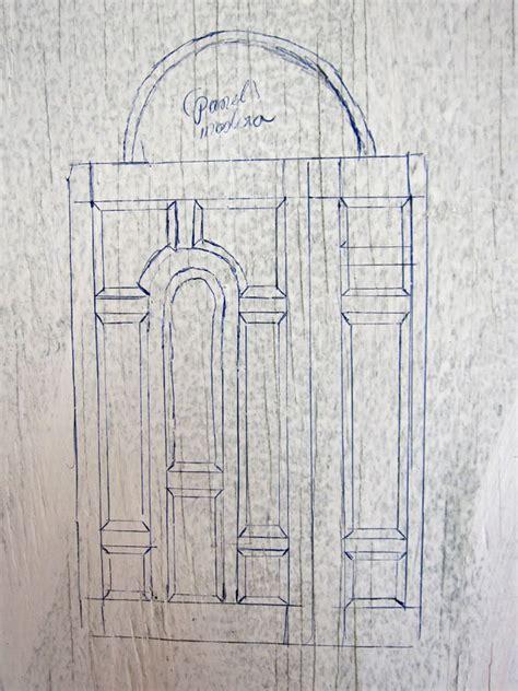 door sketch sketch of the front door kiters 4 communities