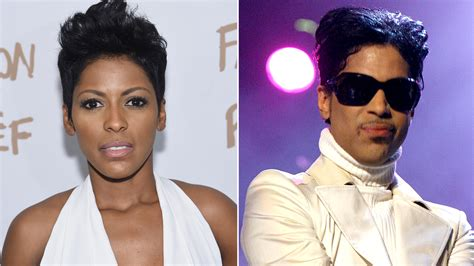 what nationality was princes parents tamron hall mourns prince i ve lost one of my best