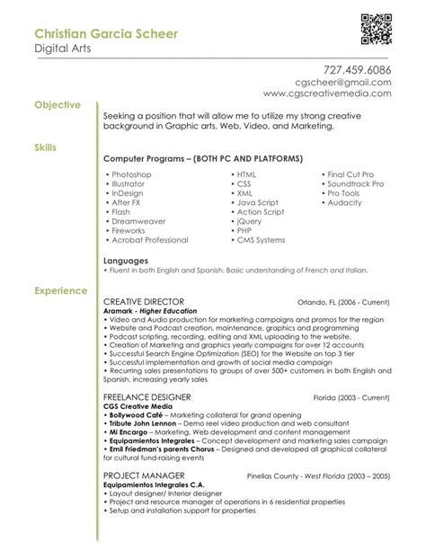 Resume Programs For by Computer Programs For Resume Sanitizeuv Sle