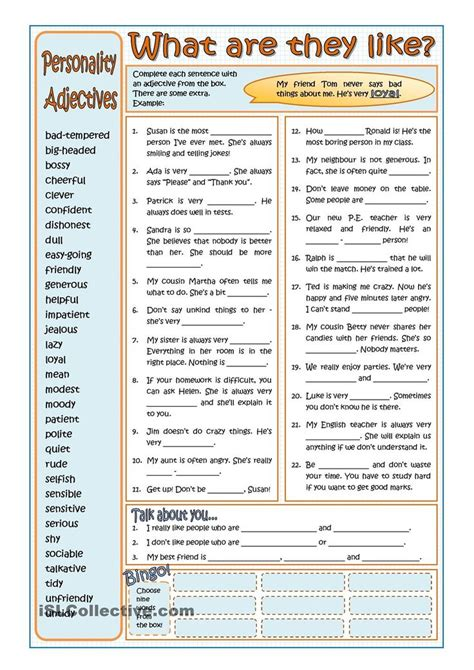 Resume Personality Adjectives Best 25 Personality Adjectives Ideas On