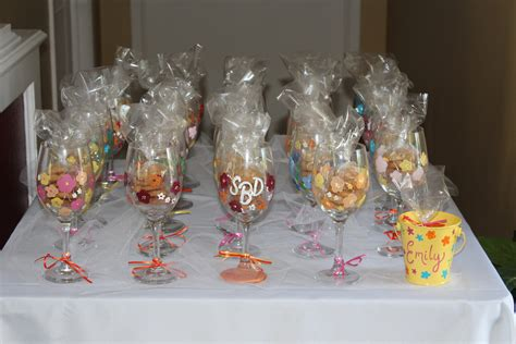 wedding shower favor ideas do it yourself my in pearls