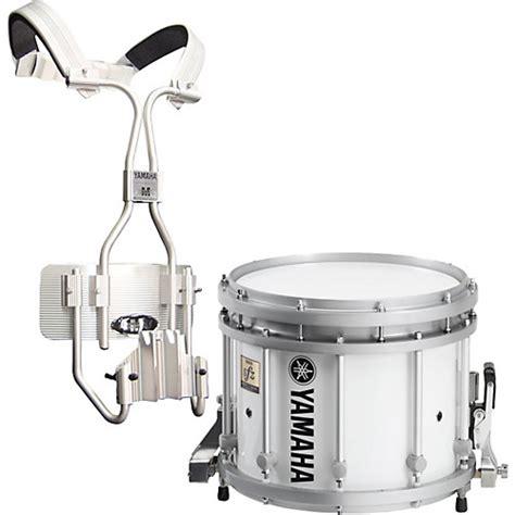 Senare Marching Band Murah Berkualitas yamaha ms9213 sfz white marching snare drum musician s friend