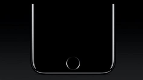 iphone 7 iphone 7 plus home button said to work only with