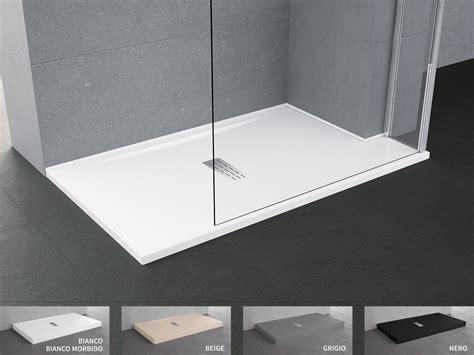 piatto doccia grande piatto doccia gt da appoggio gt novellini gt custom gt 12 cm