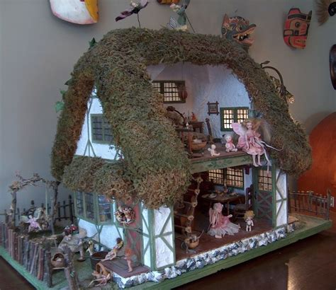 fairy doll houses 5056 best doll houses and more images on pinterest