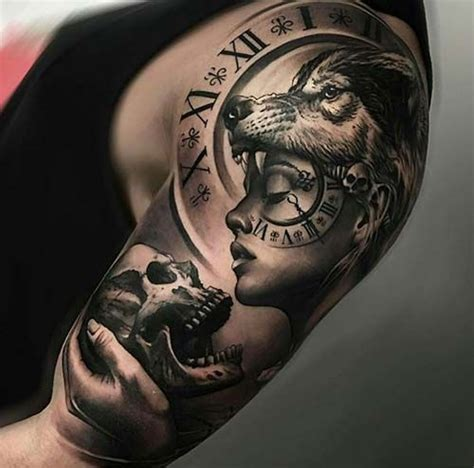 mens bicep tattoos 17 best ideas about arm tattoos on tattoos