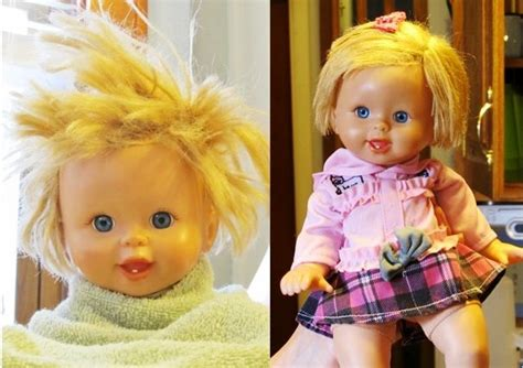 how to comb my girl doll hair hairbrush hairstyle dolls 17 best images about dolls on pinterest american girl