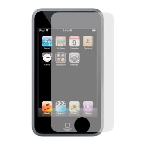 Touchscreen Iphone 3g By Oneparts apple iphone 3g multi touch screen protector shield w