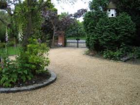 front gardens driveways outside roomsoutside rooms