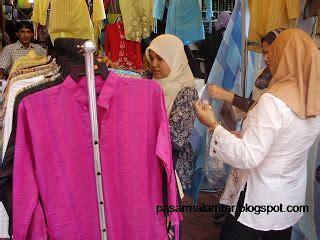 Baju Karate Paling Mahal pasar malam jalan tar baju bermutu cantik paling murah di pasar malam jalan tar