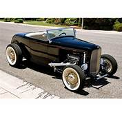 1932 Ford Roadster Make Model Condition Used
