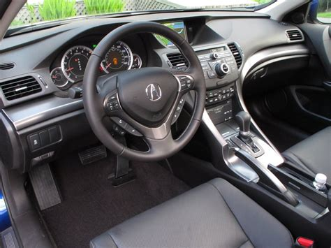 Tsx Interior Mods by Acura Tsx Sport Wagon Price Modifications Pictures