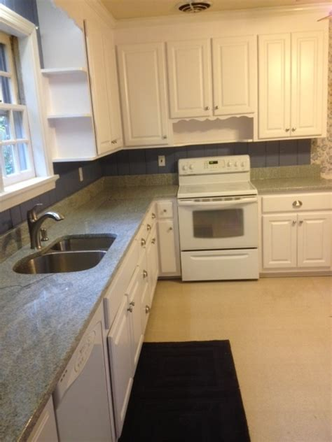 Laminate Kitchen Cabinets Refacing Cabinet Reface In White Decorative Laminate Veneer Kitchen Doctors Custom Kitchen Solutions