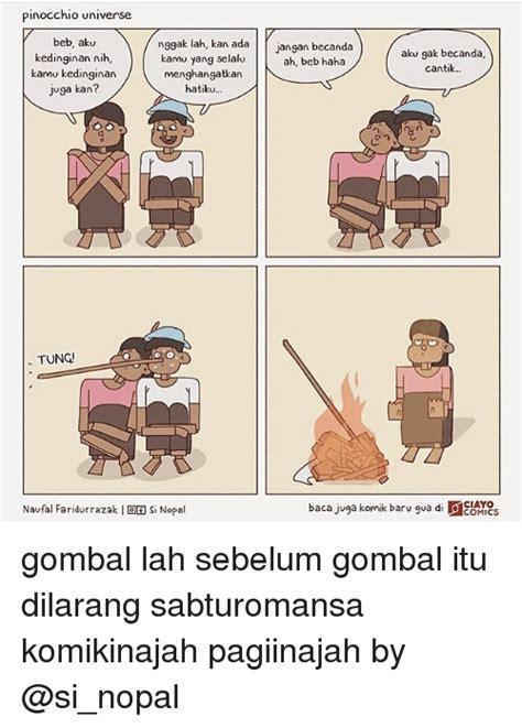 Why Komik Gua 25 best memes about pinocchio pinocchio memes