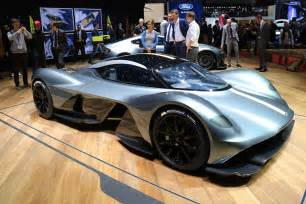 Aston Martin F1 F1 Based Aston Martin Valkyrie Set To Punch Out At Least