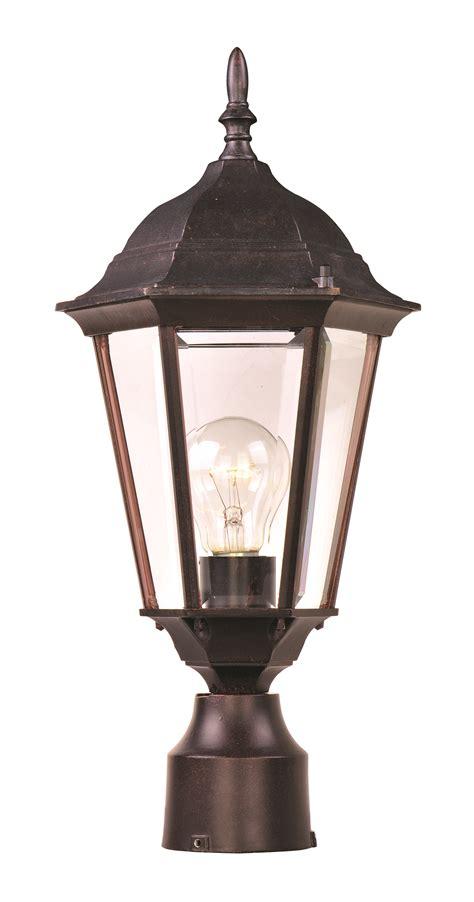 Outdoor Lighting Pole Westlake Cast 1 Light Outdoor Pole Post Lantern Outdoor Pole Post Mount Maxim Lighting