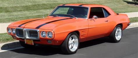 car manuals free online 1969 pontiac firebird instrument cluster 1969 pontiac firebird 1969 pontiac firebird for sale to buy or purchase classic cars muscle
