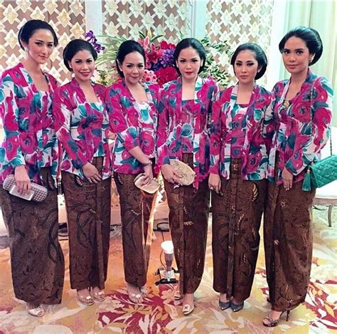 Baju Seragam Nikah 392 Best Images About Kebaya On Traditional