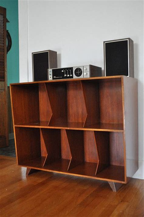 1000 images about record storage ideas on
