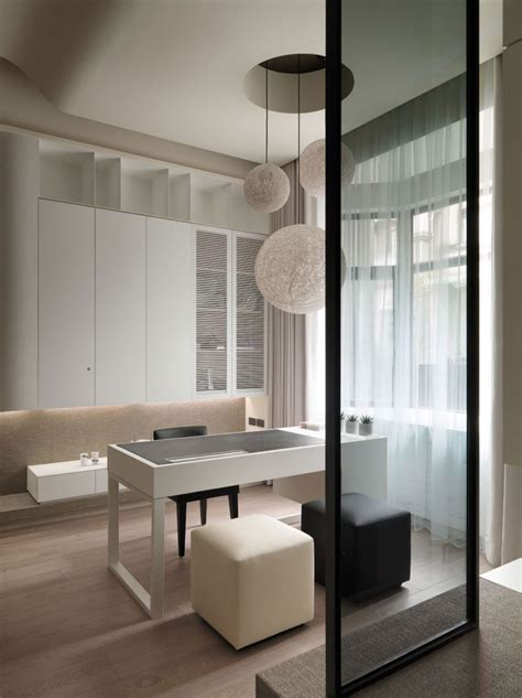 a multilevel contemporary apartment by wch studio 4 a multilevel contemporary apartment by wch studio