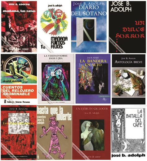 biografia de jose b adolph coloquio de literatura en homenaje a jos 201 b adolph lima