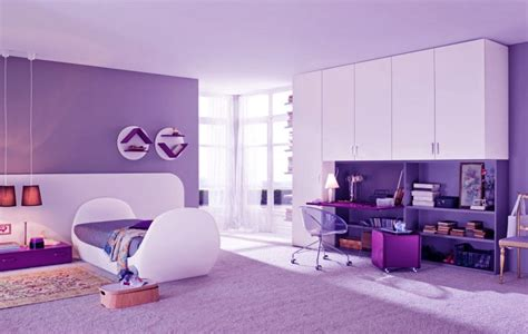 purple bedrooms for teenagers purple room and bedroom pakifashion