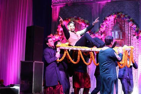 Fun Sangeet dance performance ideas to steal the show