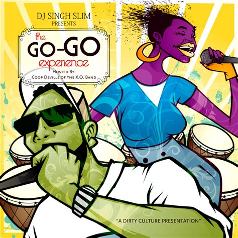 backyard band gogo downloads dj singh slim the go go experience hosted by coop
