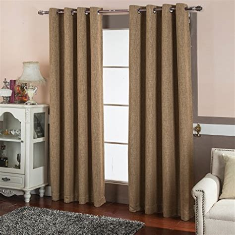 best blackout curtains bedroom best dreamcity room darkening thermal insulated solid
