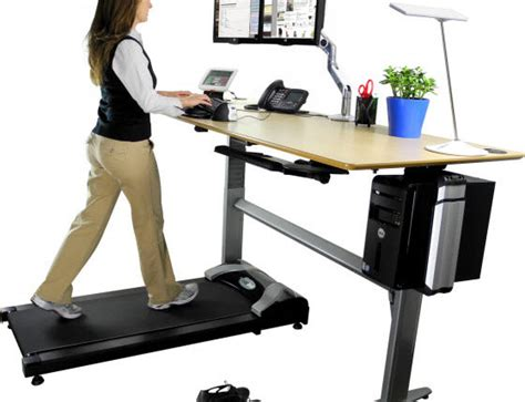 four counterintuitive benefits from standing at your desk
