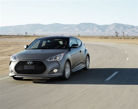 new hyundai 201 hyundai veloster turbo quot 201 horsepower ground effects