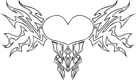 coloring pages of hearts with flames flames coloring pages az coloring pages