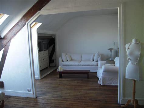 location chambre d 騁udiant chambre d hotes vue montmartre 224