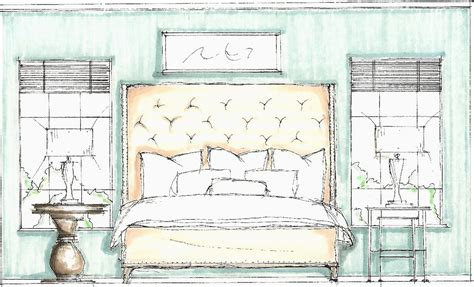 design guidelines sketch bedroom sketch drawing designs sketches and drawings