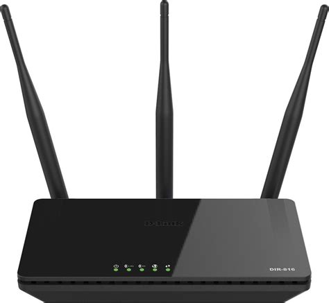 Router Wifi D Link d link dir 816 wireless ac750 dual band router d link