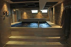 Bathroom Tub Walls Basement Pool Bathroom Wine Cellar Laundry Amp Media Room