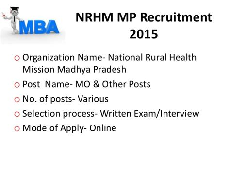 Mba Government Recruitment by Mba 2015 Government Companies Ivities Application