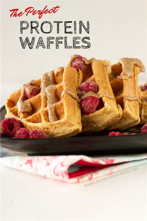 protein waffles frozen meal plan to macros pt 2 how to plan meals for the week