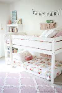 25 best ideas about girls bunk beds on pinterest bunk 18 shared girl bedroom decorating ideas make it and love it